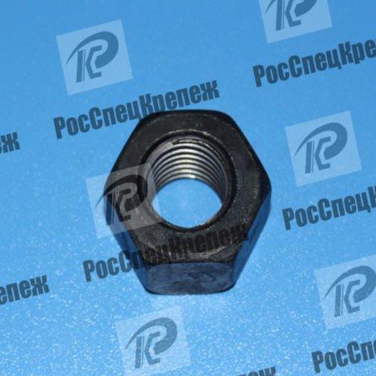 Гайка ГОСТ Р 52645-2006