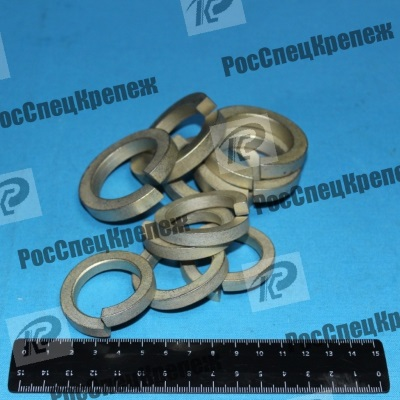 Шайбы пружинные (гровер) ГОСТ 61402-70